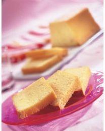 Luxe Natte Cake Mix 500 gram
