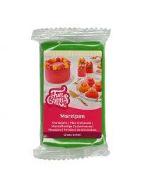 Marsepein Groen - Grass Green - 250g Funcakes