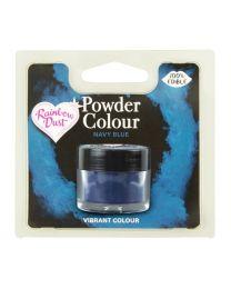 Powder Colour - Navy Blue - Rainbow Dust