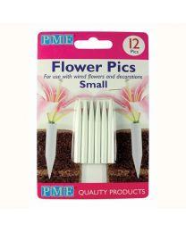 PME Flower Pics Small pk/12