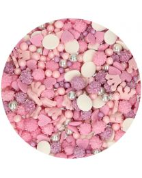 FunCakes Sprinkle Medley -Princess- 100ml