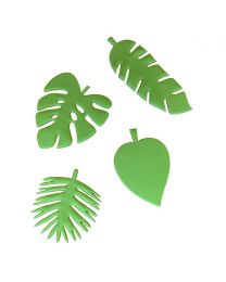 Tropical Leaves Cutter Set - monstera blad - FMM