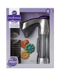 Wilton Preferred Press® Cookie Press