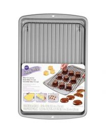 Bake-N-Coat Set - Wilton