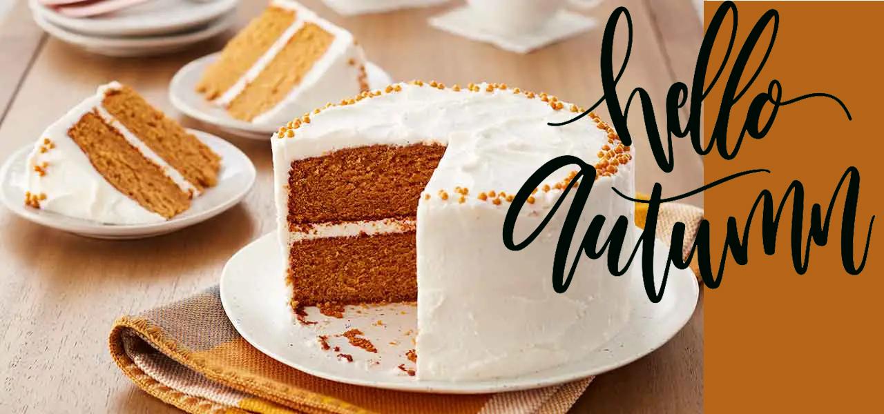 Maak je taart